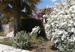 Location vacances Mollans-sur-Ouvèze - Mas Les Oliviers-1
