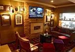 Hôtel South Lanarkshire - The Torrance Hotel-4