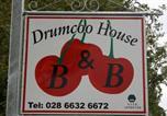 Hôtel Omagh - Drumcoo Guest House-2