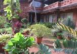 Villages vacances Trivandrum - Ayurveda Healing Ashram-1