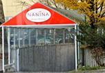 Hôtel Olching - Hostel Nanina-2