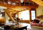 Location vacances Abondance - Appart Chateau-2