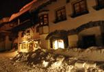 Hôtel Pettneu am Arlberg - Hotel Garni Friedheim-2