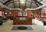 Location vacances Pittsburgh - Bridgestreet at The Cork Factory-4