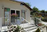 Camping avec Quartiers VIP / Premium Souillac - Camping Sites et Paysages Le Ventoulou-4