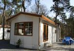 Location vacances Oisterwijk - Chalet Vakantiepark De Reebok 2-2