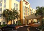 Hôtel Pembroke Pines - Hampton Inn Ft. Lauderdale-Pembroke Pines/Weston
