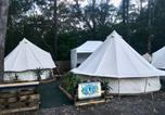 Location vacances Huskisson - Jervis Bay Glamping Retreat-2