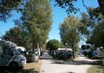 Camping avec Spa & balnéo Plouharnel - Camping de Kérabus-4