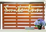 Hôtel Pom Prap Sattru Phai - Smile Inn-3