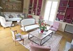 Hôtel Libourne - Château Richelieu-4