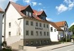 Hôtel Pasewalk - Hotel in der Mühlenstadt-4
