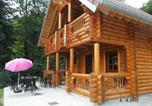Location vacances Cornimont - Chalet Dyor-3