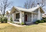 Location vacances Fredericksburg - Travis Street: Travis House-2