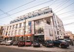 Hôtel Nizhny Novgorod - Nice Hostel Hh-1