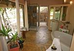 Location vacances Skukuza - Nkorho Bush Lodge-2