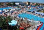 Location vacances Kragujevac - Apartmani i sobe Trajkovic-1
