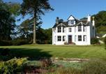 Location vacances North Ballachulish - Cuilcheanna House-1