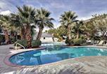 Location vacances St George - Las Palmas Villa 1811-3