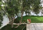 Location vacances Nabeul - Mjd Residency-2