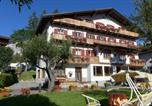 Hôtel Cortina d'Ampezzo - Hotel Bellaria-2