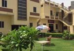 Hôtel Gajner - Hotel Sidhi Vinayak-3