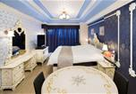 Location vacances Kagoshima - Kagoshima Hotel Florence Ami (Adult Only)-2