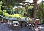 Hôtel Sesto Calende - Bb Lago Nel Pagliaio-4