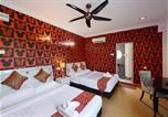 Hôtel Klang - Hotel de Art @ Section 7-1