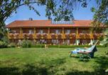 Hôtel Bad Birnbach - Hotel An Der Brunnader-3