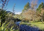 Location vacances Wanganui - The Swiss Chalet-3