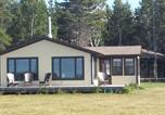 Location vacances Charlottetown - Curran's Waterfront Hideaway-2
