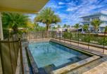 Location vacances Key Largo - Luxury Key Largo Home with Pool-3