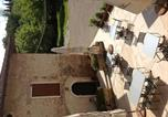 Location vacances Sant'Ambrogio di Valpolicella - Agriturismo Ca' Verde-3