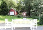 Location vacances Grimstad - Apartment Birkeland 56-3