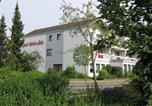 Hôtel Senden - Sporthotel Ihle-3
