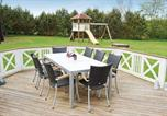 Location vacances Varde - Holiday home Blomstervangen I-4