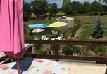 Location vacances Evaux-les-Bains - Petite Chouette-2