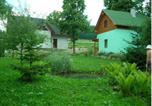 Location vacances Kvačany - Chata Zofka-1