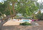 Location vacances Benitachell - Villa Font-1