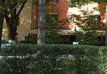 Hôtel Pietralunga - Albergo Montenerone-1