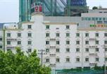 Hôtel Namwon - Suncheon Piano Motel-1