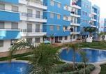 Location vacances Tétouan - Appartement Cala Iris-2