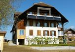 Location vacances Thun - Apartment Uebeschi-4