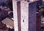 Location vacances San Gimignano - Holiday home Torre Di San Gimignano-1