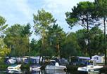 Camping Bord de mer de Biscarrosse - Campéole Navarrosse-4