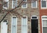 Location vacances Lancaster - John Hopkins / Gorgeous Renovated House-2