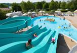 Camping avec Piscine Patornay - Yelloh! Village - Le Fayolan-1