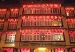 Hôtel Gangtok - Hotel Tibet-1