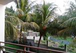 Location vacances Le Morne - Villa Palmistes Apartment-4